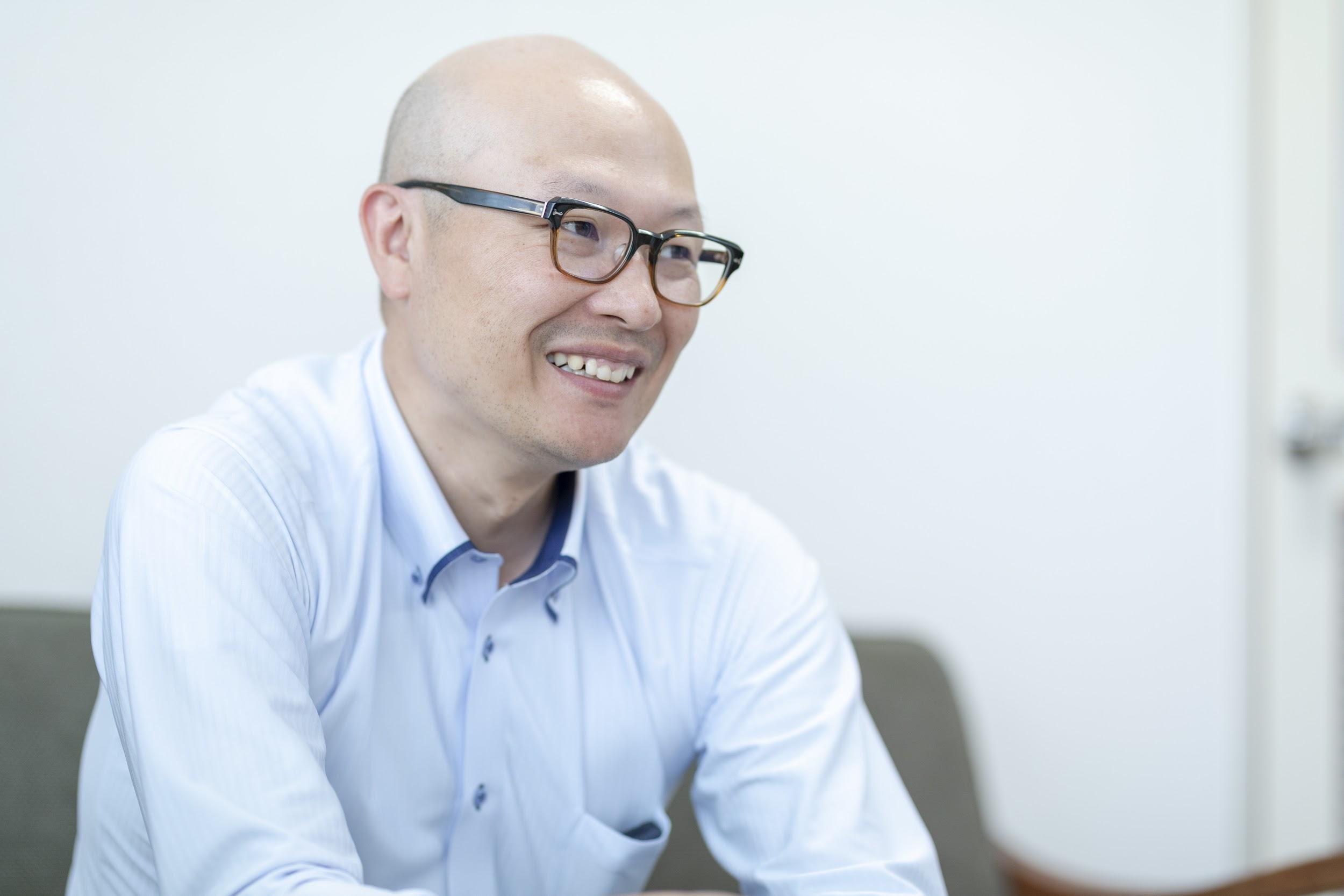 株式会社蔵場 代表取締役 菊池亮介さん