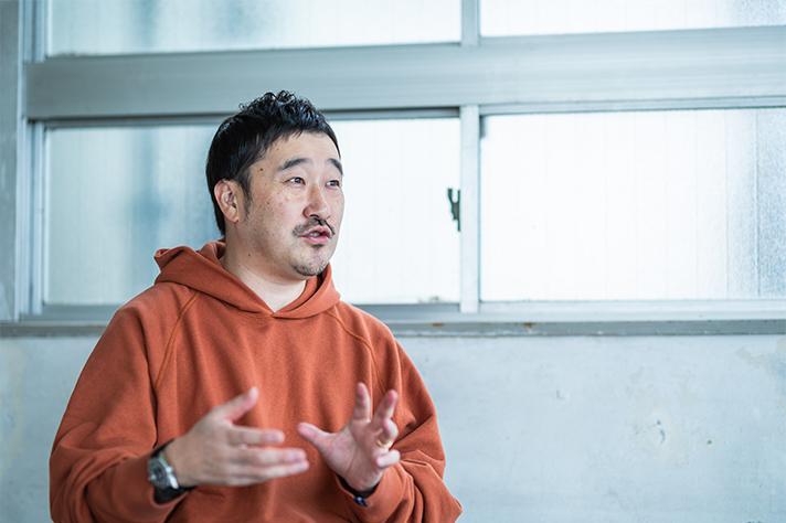 佐藤哲也さん